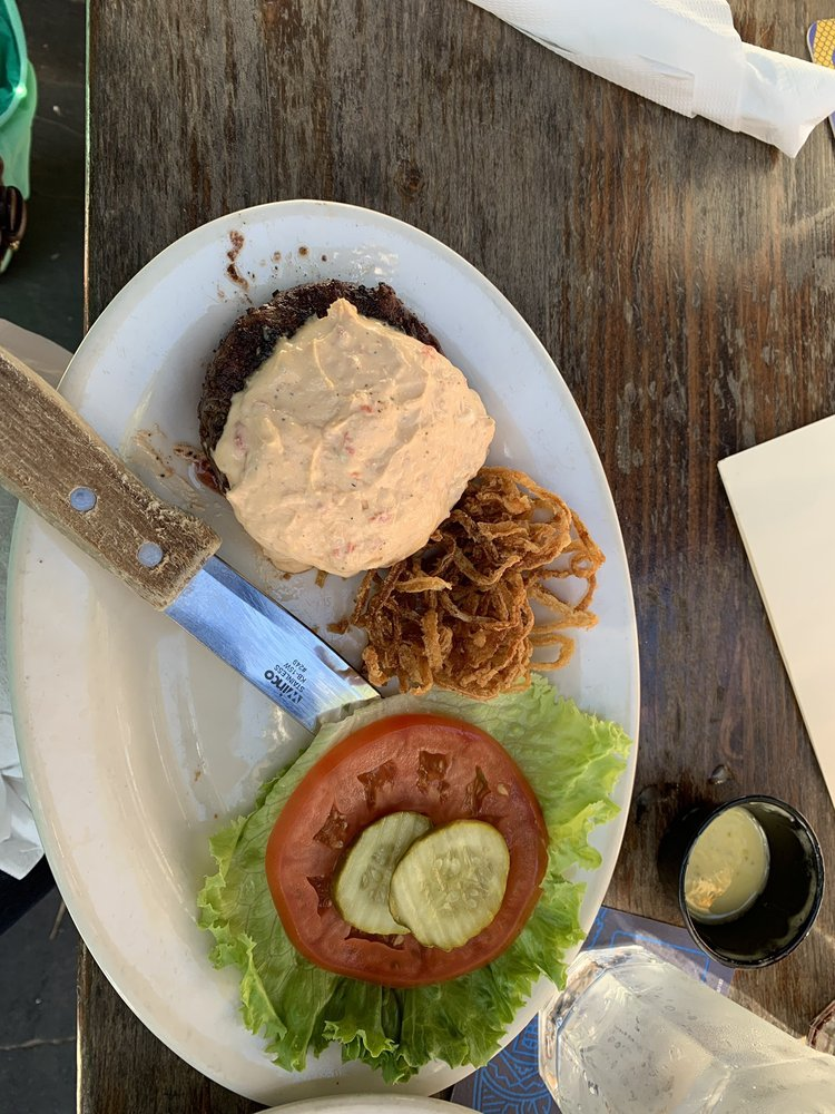 Poe's Tavern: 363 Atlantic Blvd, Atlantic Beach, FL