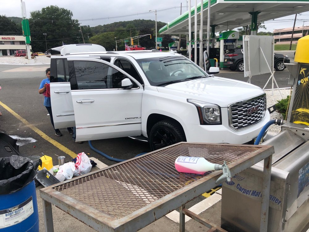 Riverdale Car Wash and Detail Center: 36 NJ-23, Riverdale, NJ
