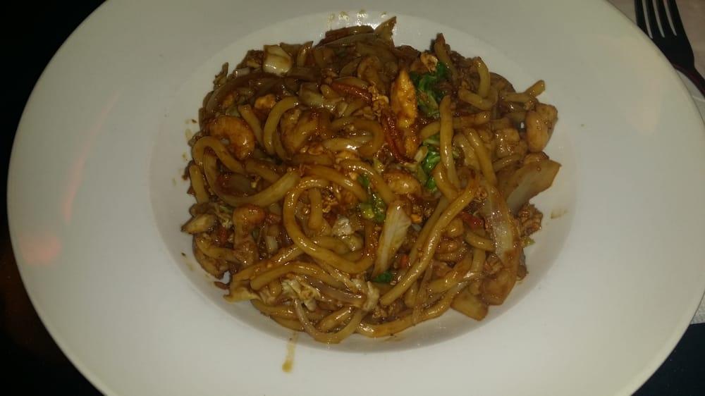 Lemongrass 21 fotos y 12 rese as cocina tailandesa for Cocina tailandesa madrid