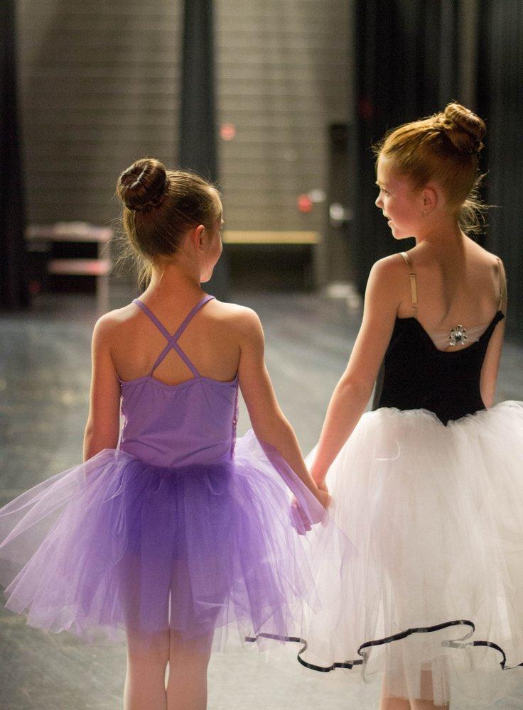 Studio 9 Dance Academy: 18448 Longs Way, Parker, CO