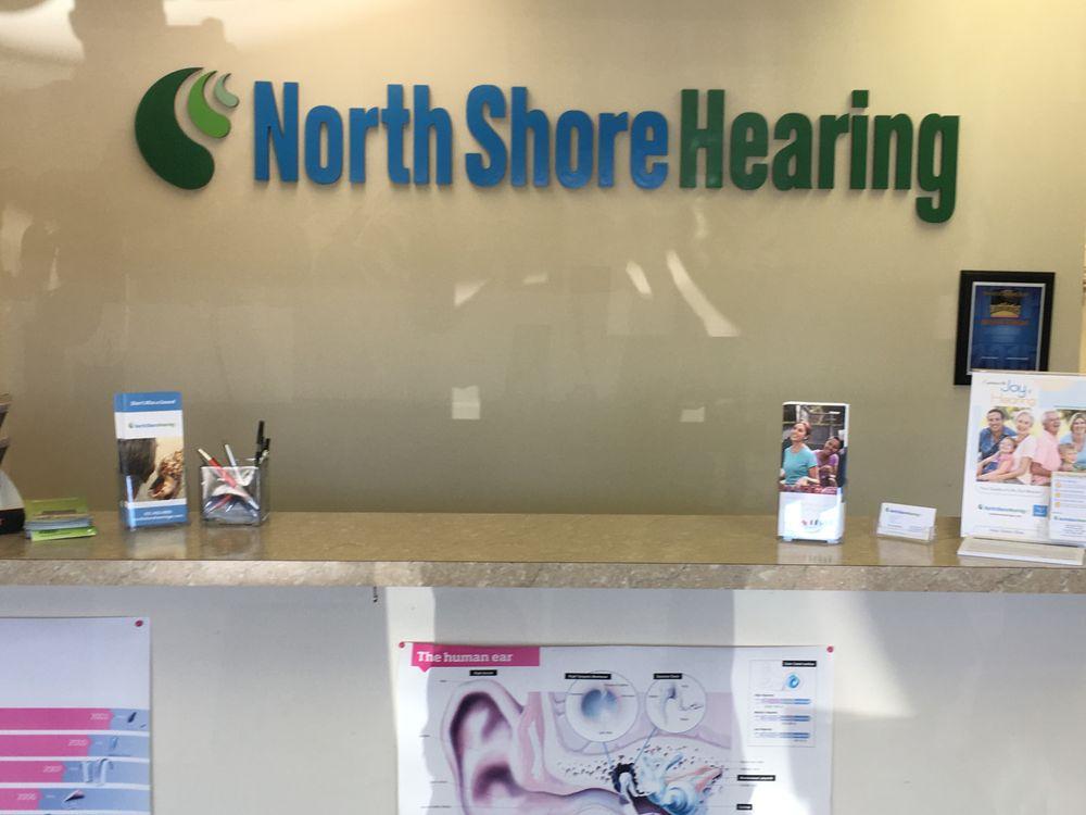 North Shore Hearing: 99-15 Route 25A, Shoreham, NY