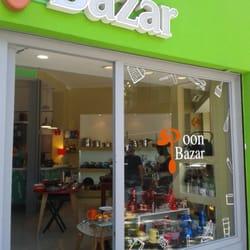 Spoon bazar ba o y cocina palermo buenos aires for Bazar buenos aires