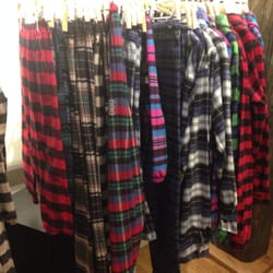 2651aae09dfc7 The Vermont Flannel Company - Men's Clothing - 128 Mill St, East ...