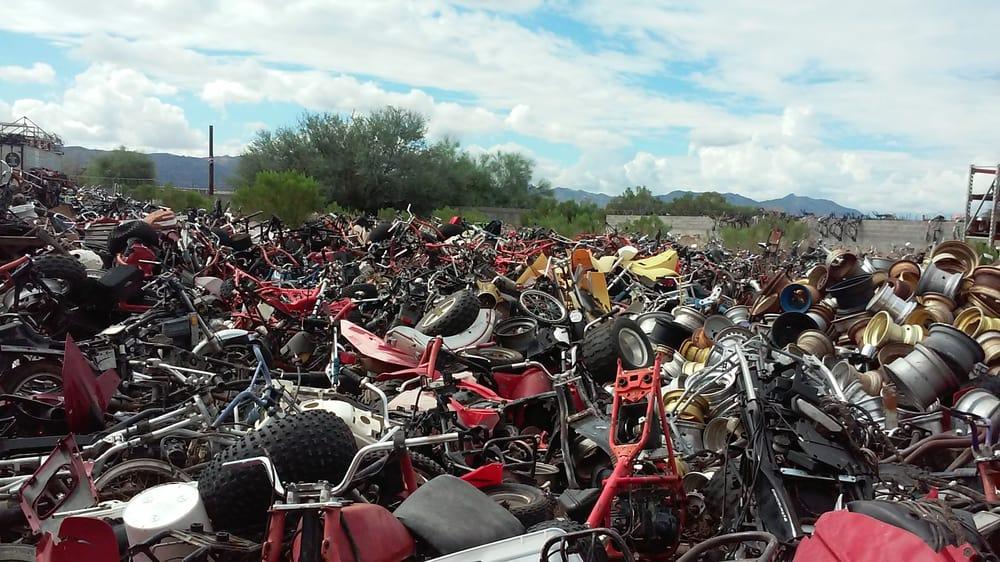 Used Auto Parts Phoenix >> More partz - Yelp