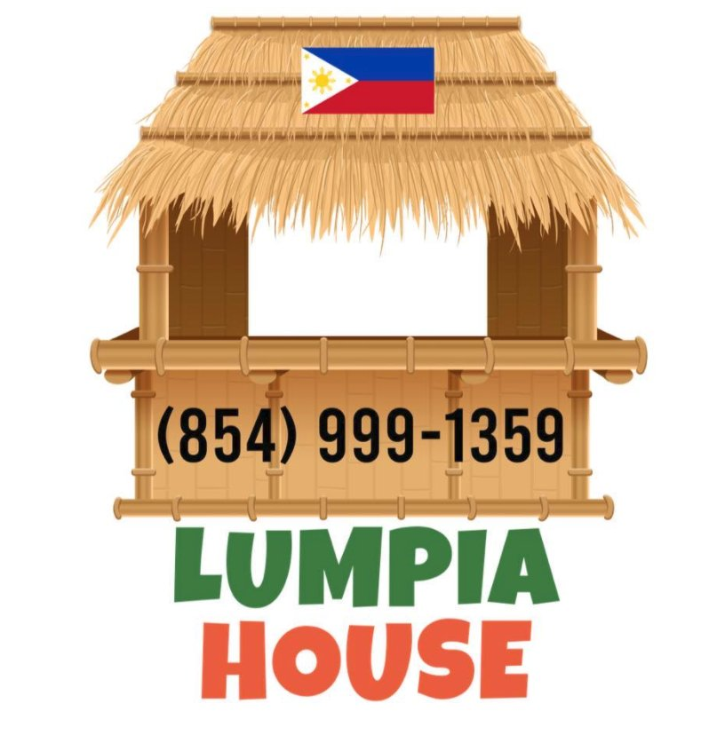 Lumpia House: 100 Central Ave, Goose Creek, SC