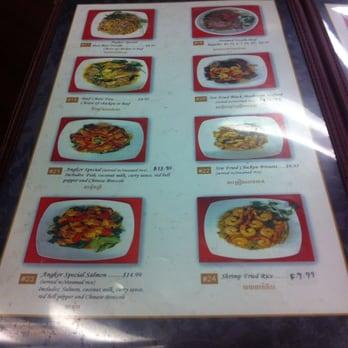 Angkor restaurant 82 photos 59 reviews asian fusion for Asian cuisine fresno ca