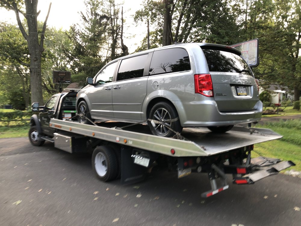 Majestic Towing: Chalfont, PA