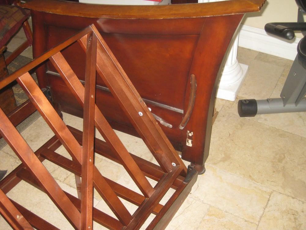 Speedy Furniture Repair 13 Reviews Furniture