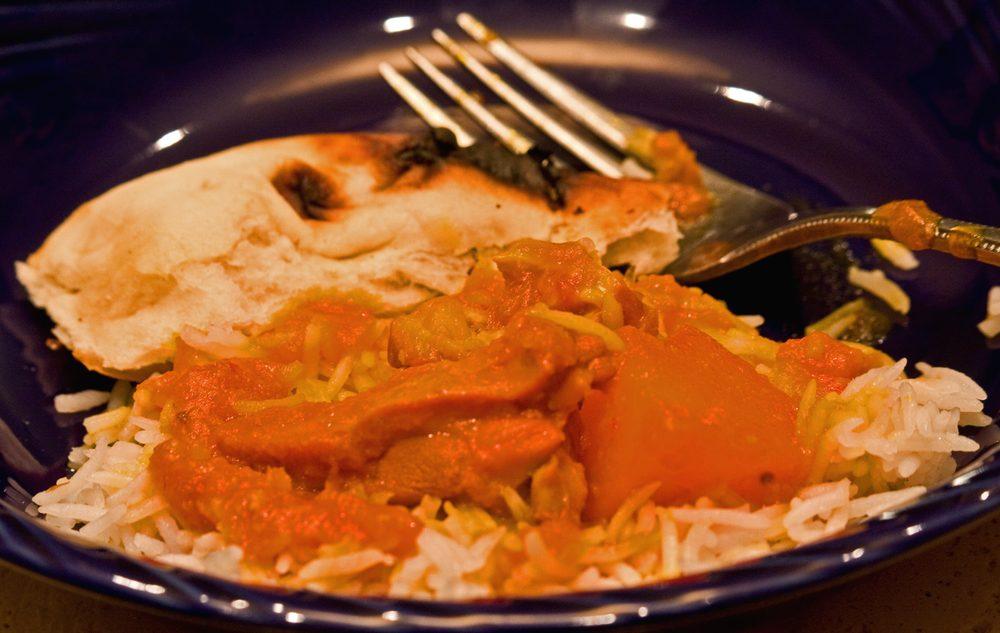 Little India food cart: 1510 Fabry Rd SE, Salem, OR