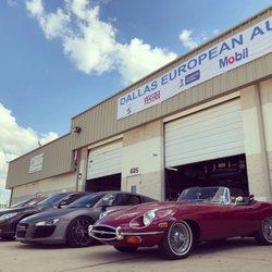 Dallas European Auto - 16 Photos & 29 Reviews - Auto Repair