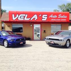 Car Dealerships Amarillo Tx >> Vela S Auto Sales Car Dealers 2505 Se 10th Ave Amarillo