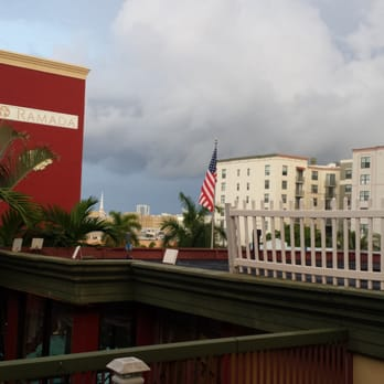 Photo Of Ramada By Wyndham Hollywood Downtown Fl United States