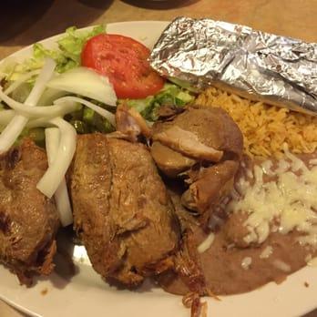 Camino Real Mexican Restaurant Tullahoma Tn