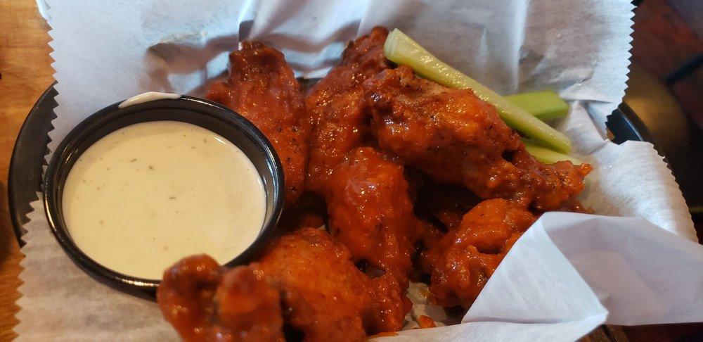 Fardowners Restaurant: 5773 The Square, Crozet, VA