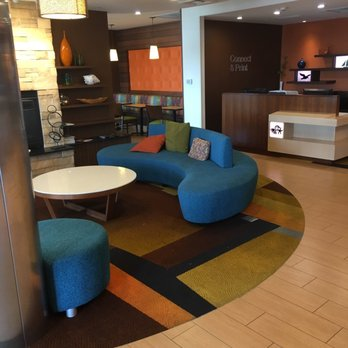 Photo Of Fairfield Inn Suites By Marriott Tustin Orange County