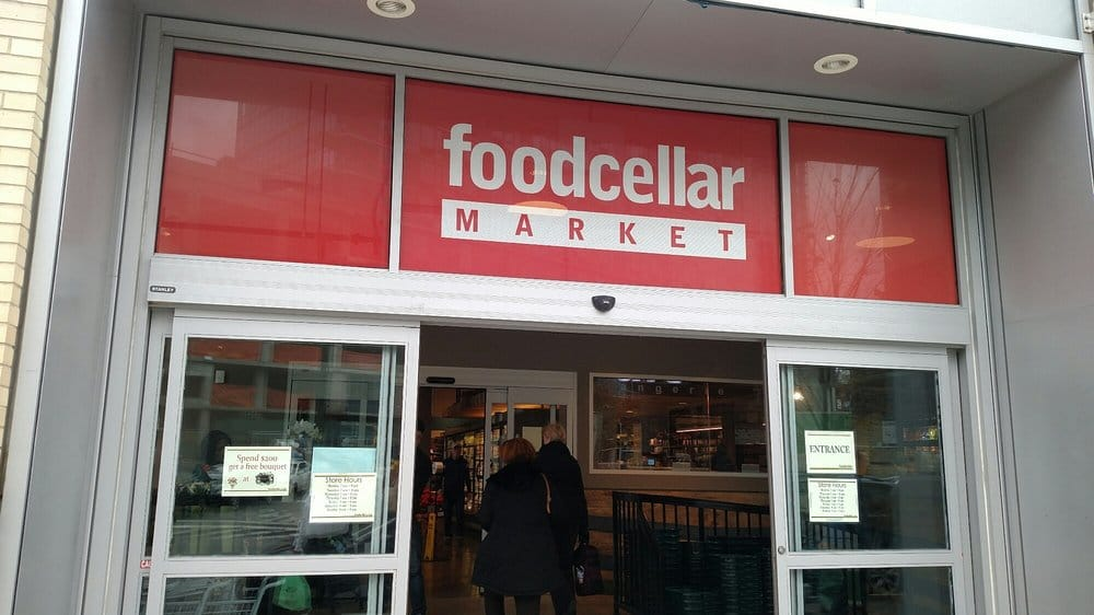 Foodcellar Market Long Island City Ny