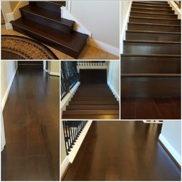 Photo Of Ru0026C Floor Installers   San Antonio, TX, United States. Hardwood  Floor