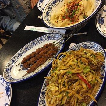 Shan xi magic kitchen 1416 photos 688 reviews for Magic kitchen menu
