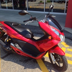 nault's honda - motorcycle dealers - 403 2nd st, manchester, nh