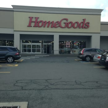 Photo of HomeGoods   Vernon  CT  United States. HomeGoods   16 Reviews   Department Stores   35 Talcottville Rd