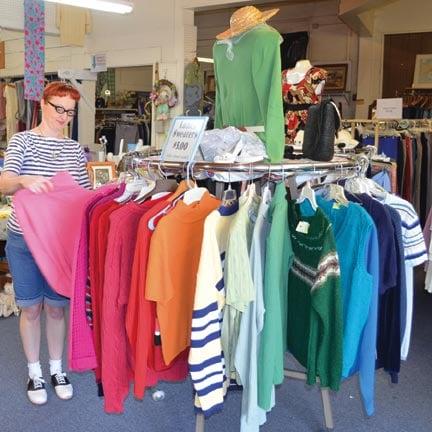 Hope Chest Thrift Shop