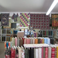 Purple Frog Quilt Shop - Fabric Stores - 890 N 2nd St, Jefferson ... : quilt stores portland oregon - Adamdwight.com