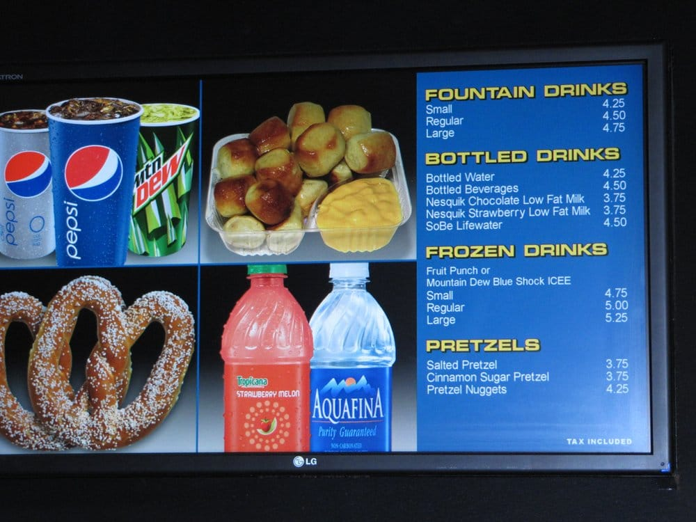 concession stand menu 2 4 2010 yelp