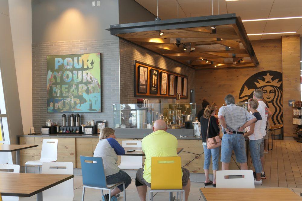 Howe Travel Plaza: 50 W 750th N, Howe, IN