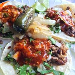 photo of la gitana taco truck calistoga ca united states carne