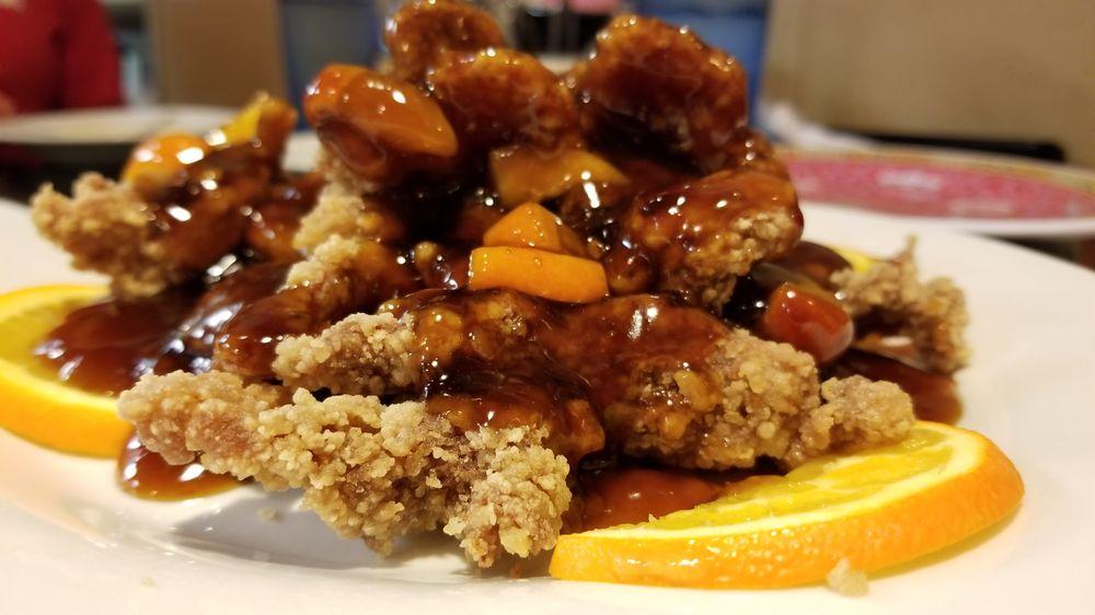 Food from Bao Bao