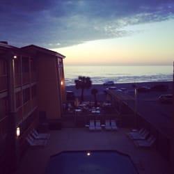 Photo Of La Quinta Inn Galveston East Beach Tx United States