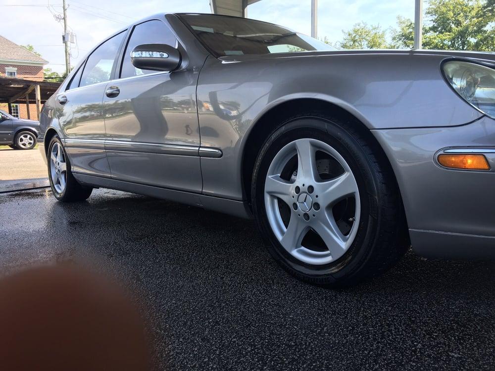 Super Shine Hand Car Wash and Detail Center: 134 Davis Rd, Martinez, GA