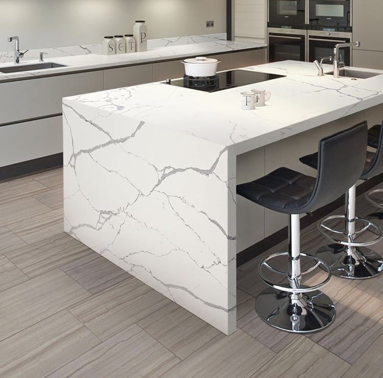 Daltile Natural Stone Showroom