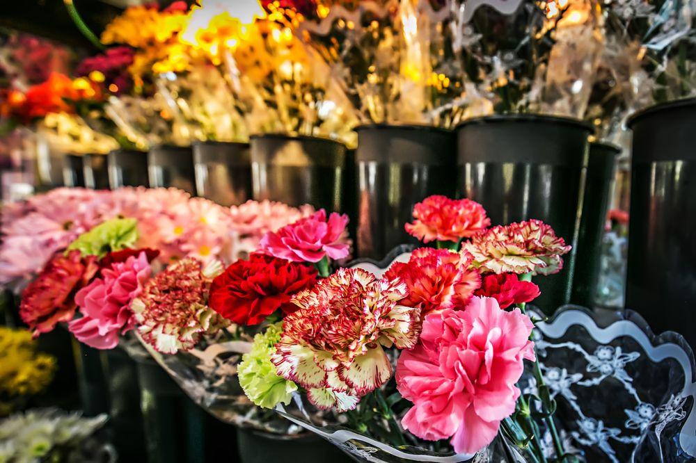 Artistic Flowers: 3247 4th St N, St. Petersburg, FL
