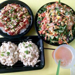 Photos For Ohana Island Kitchen Yelp - Ohana island kitchen