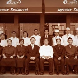Photo Of Lan Anese Restaurant New York Ny United States
