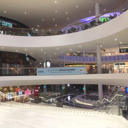 lampor mall of scandinavia
