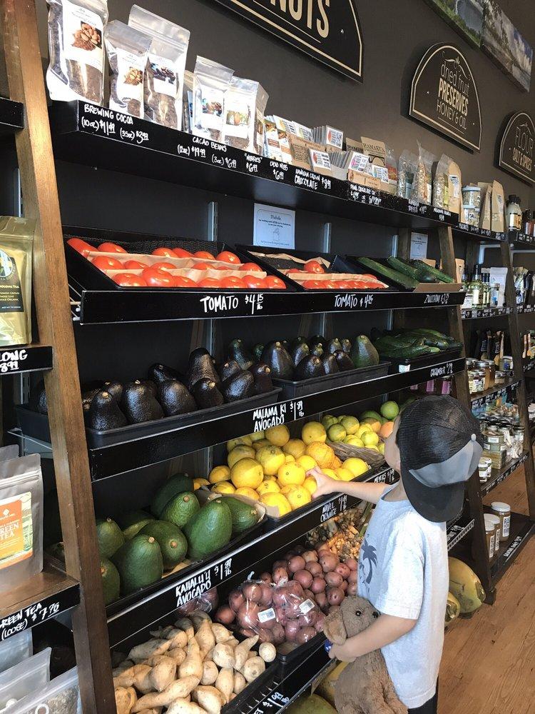 The Locavore Store