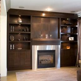 Photo Of Royal Custom Cabinets   Woodbridge, ON, Canada. Fireplace Surround  Muskoka. Fireplace Surround Muskoka. Photo Of Royal Custom Cabinets ...