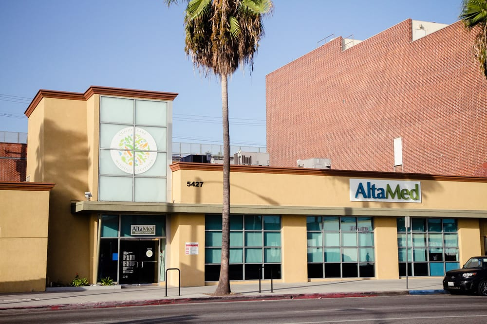 AltaMed Medical Group - Commerce - 24 Photos & 64 Reviews ...