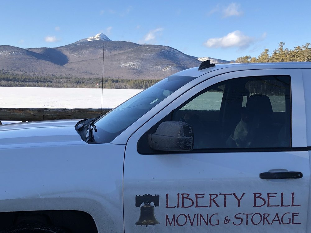 Liberty Bell Moving & Storage: 30 Chase Ave, Conway, NH