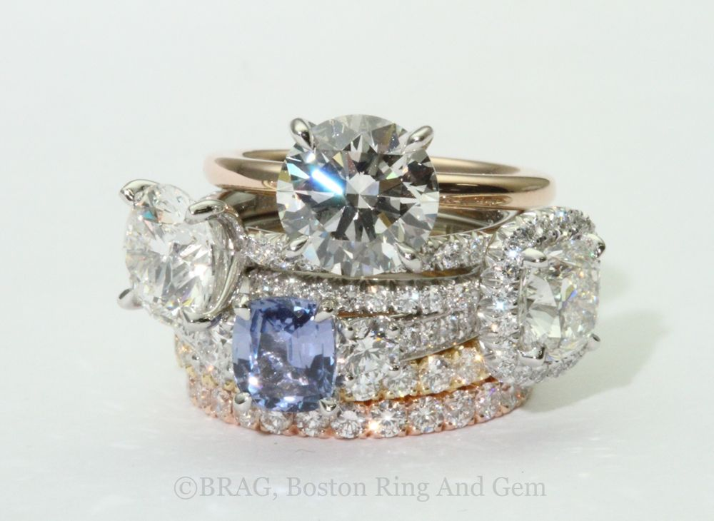 BRAG - Boston Ring And Gem