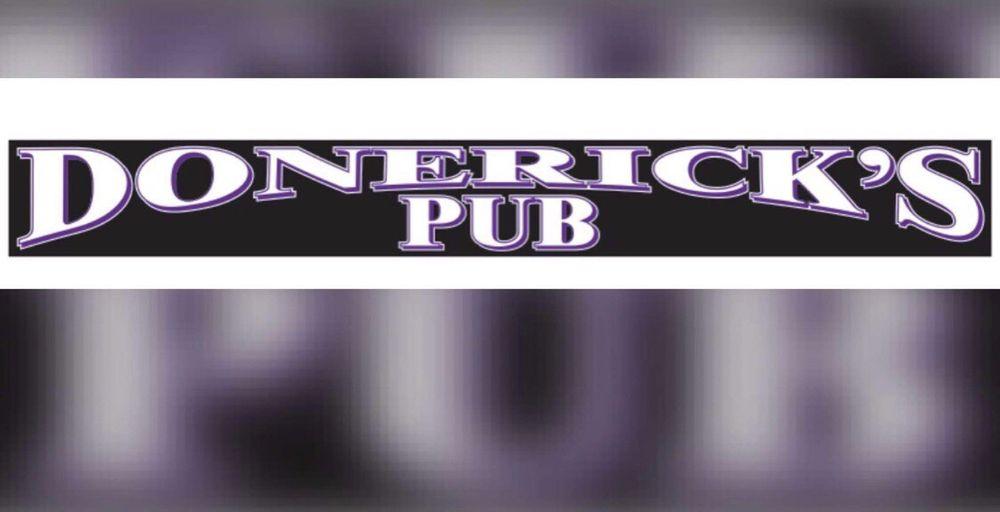 Donerick's Pub Pickerington: 8531 Refugee Rd, Pickerington, OH