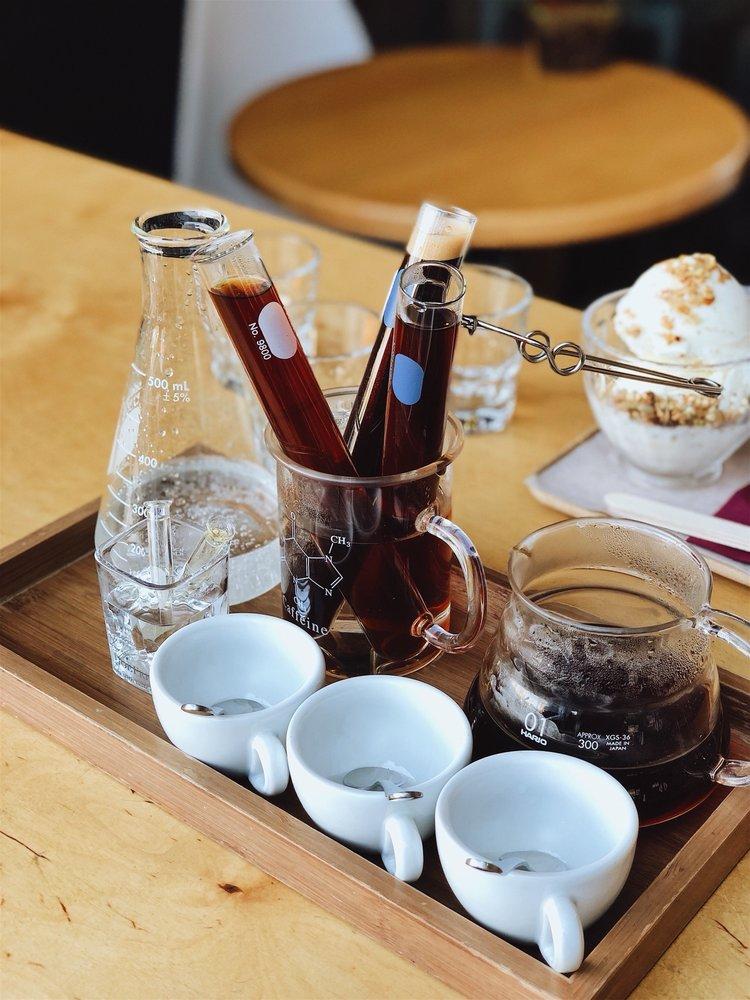 LaB Coffee & Roasters