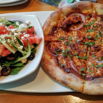 California Pizza Kitchen at The Domain - Order Food Online - 194 ...