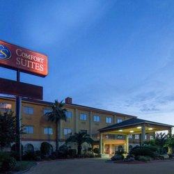 Photo Of Comfort Suites Humble Houston North Tx United States