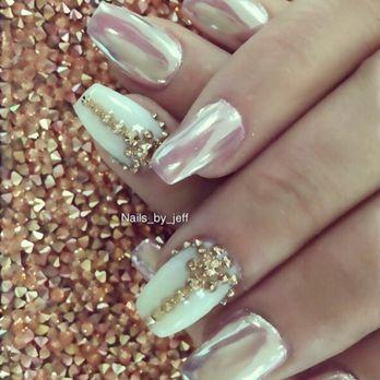 B j nails 373 photos 385 reviews nail salons 11663 for 24 hour nail salon los angeles