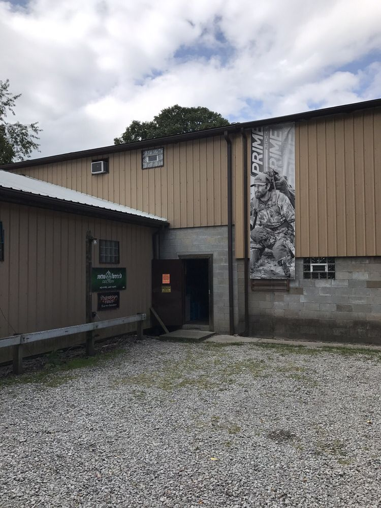 Creek Archery: 114 Mcgrogan Rd, Ruffs Dale, PA