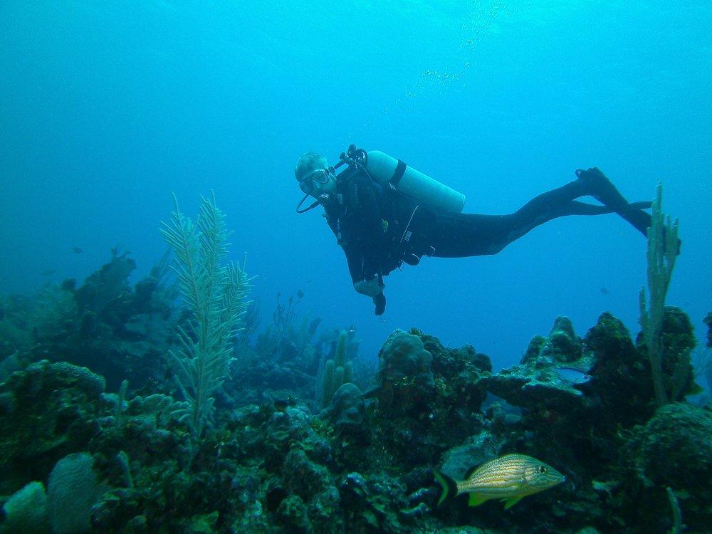 Anchor Bay Scuba
