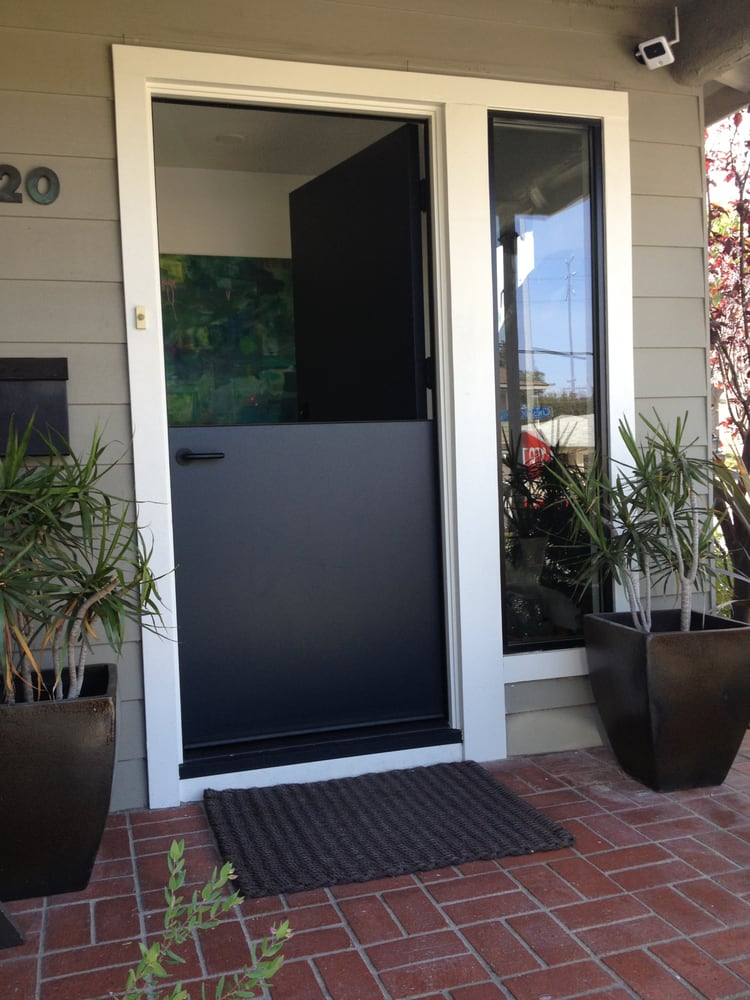 Photo of South Bay Door u0026 Window - Redondo Beach CA United States. & TM Cobb Entry Dutch Door Installed- Manhattan Beach - Yelp